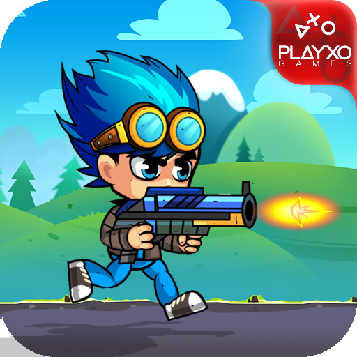 Baixar Sonic Boy - Adventure Gun para Android