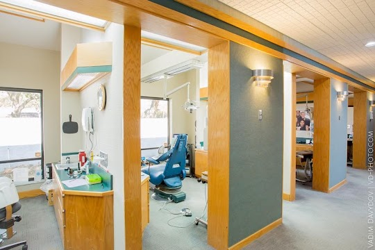 Naidu Dental Interior GMB Post Picture