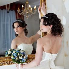 Wedding photographer Natalya Miroshina (tusckarora). Photo of 05.04.2013
