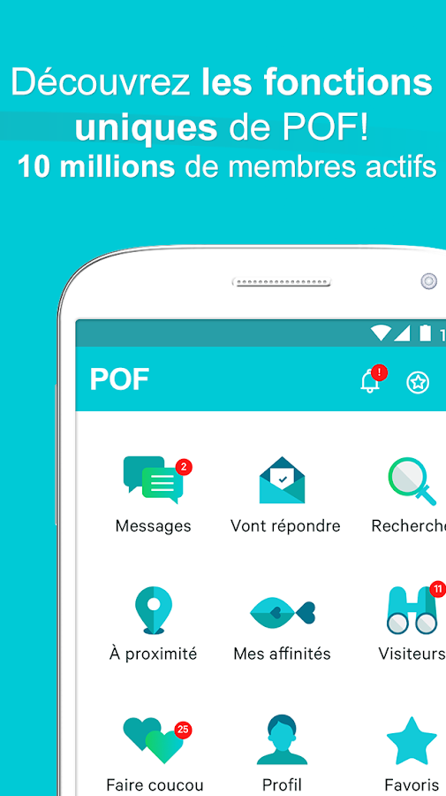 Site de rencontre Madeoo for Android - APK Download
