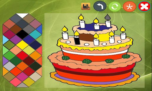 Pasta Boyama Kitabı Hileli Apk Indir 621