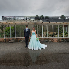 Wedding photographer Giuseppe Cavallaro (giuseppecavall). Photo of 30.07.2015