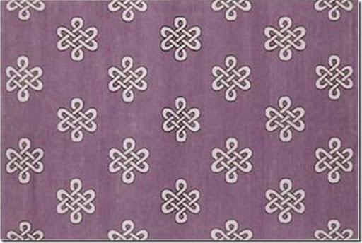 madelineWeinrib area carpet Brooke_Slate