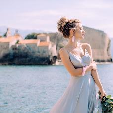 Wedding photographer Mari Bulkina (Boolkinamari). Photo of 18.12.2018