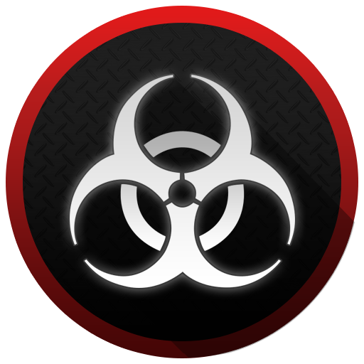 Biohazard Substratum Theme9.1849 (Patched)