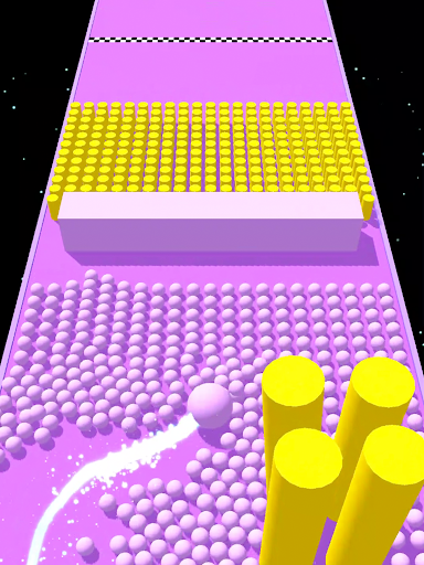 Screenshot for Color Bump 3D in Hong Kong Play Store