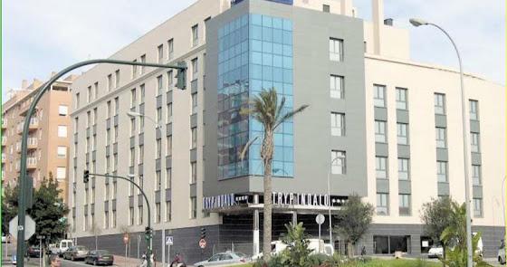 El Hotel Tryp se reabrirá para apartamentos turísticos