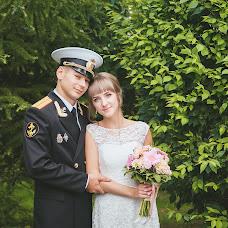 Wedding photographer Natalya Egorova (Nataliii). Photo of 21.07.2017