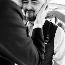 Wedding photographer Kristina Murashova (kisapalestina). Photo of 07.08.2017