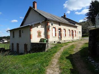 maison à Châtin (58)