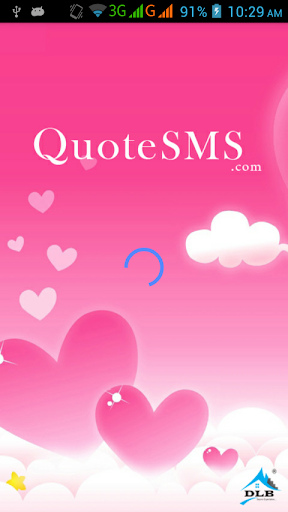 Quotes and SMS – QuoteSMS.com