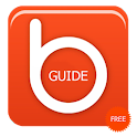 Free Badoo Video Call Guide icon