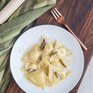Sauce For Ricotta Ravioli Recipes.