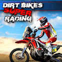 Dirt Bikes Super Racing