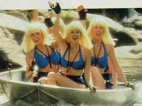 Swiss Bikini Team