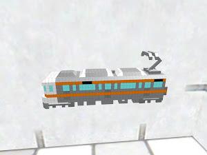 JR東海313系電車  エコノミー