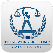 Texas Workers' Comp Calculator