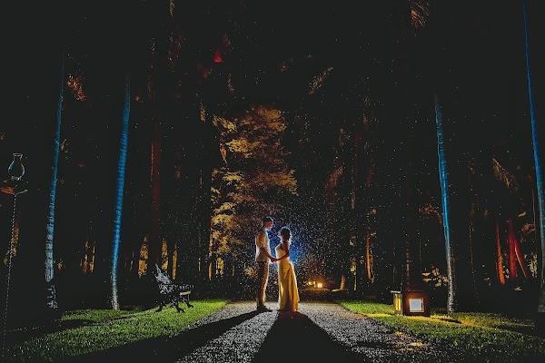 Fotógrafo de bodas Jesus Rivero (jrivero). Foto del 22.06.2017