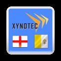 English<->Latin Dictionary icon
