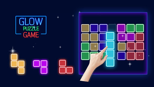Glow Puzzle Block - Classic Puzzle Game screenshots 7