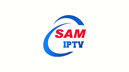Sam-IPTV Apk 1