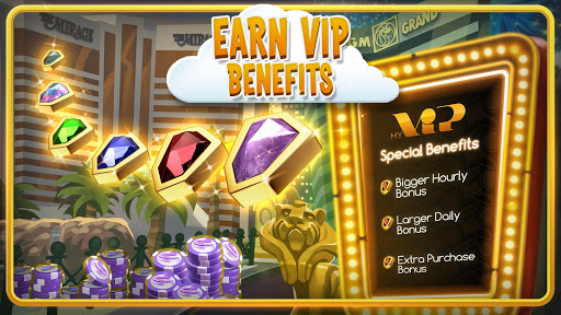 myVEGAS Slots - Vegas Casino Slot Machine Games screenshot 10