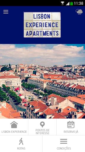 Lisbon Experience Apartments
