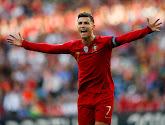 Social media leggen Cristiano Ronaldo geen windeieren