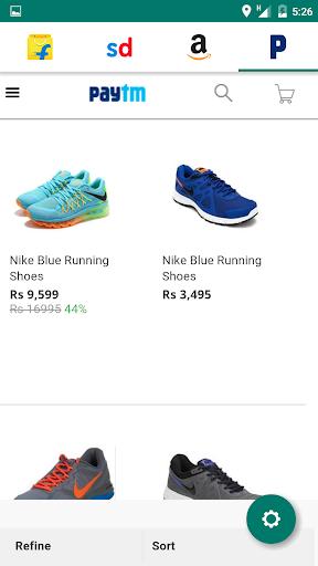 Genie Shopping Browser screenshot 5