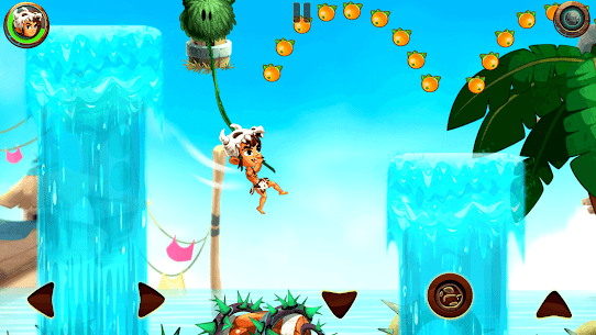 Jungle Adventures 3 Apk Mod Dinheiro Infinito 3