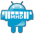 MHDroid Public Transport