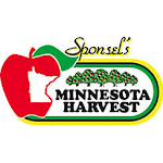 Logo for Sponsel's MN Harvest