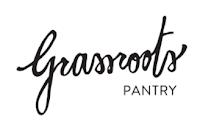 Grassroots Pantry logo