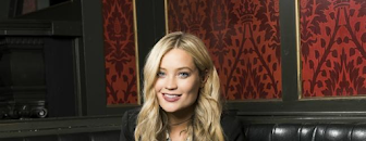 Laura Whitmore's Love Island 'nightmares'