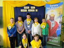 Finał konkursu o św Janie Pawle II