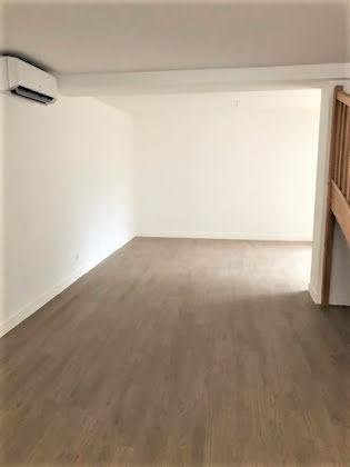 Location appartement 5 pièces 116 m2