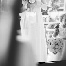 Wedding photographer Trevor Booth (booth). Photo of 16.02.2017