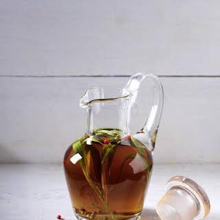 Sherry Tarragon Vinegar.