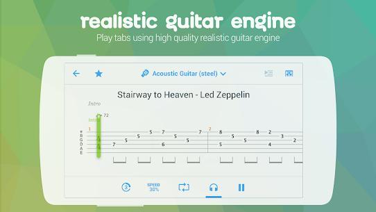 Songsterr Guitar Tabs & Chords v3.2.5 [Premium] 4