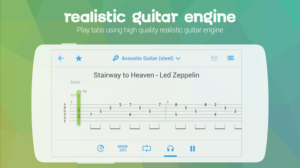 Songsterr Guitar Tabs & Chords 1.9.9