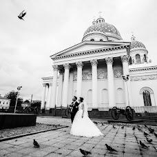 Wedding photographer Arkadiy Kabanec (PhotoWhale). Photo of 14.01.2017