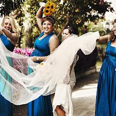 Wedding photographer Carmelo Ucchino (carmeloucchino). Photo of 28.03.2017
