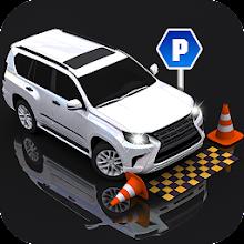 Download Luxury Prado Car Parking Challenge Apk Latest Version App
