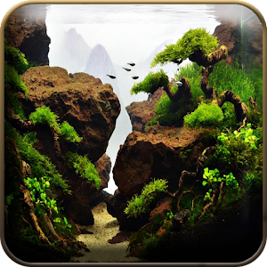 aquascape design - android apps on google play