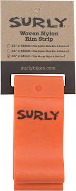 Surly 45mm Woven Nylon Rim Strip for Marge Lite alternate image 3
