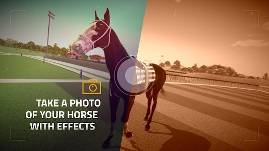 Racing Horse Customize Tuning screenshot 5