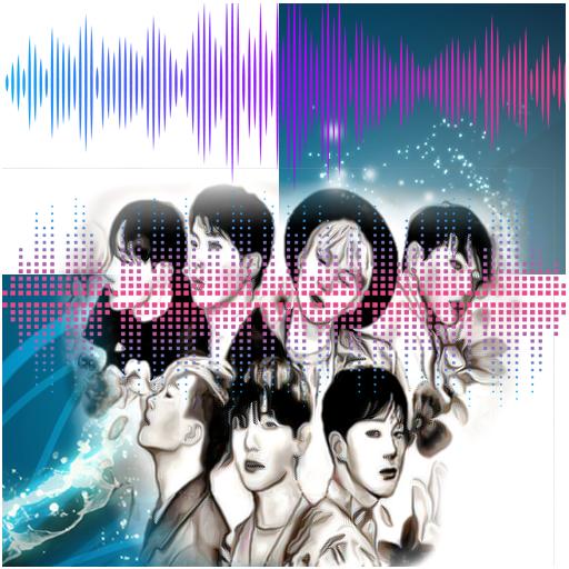 BTS Kpop Piano Tiles