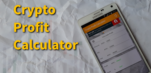 Crypto Profit Calculator - Apps on Google Play