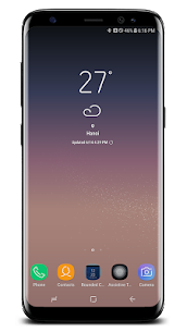 S20 Rounded Corners – Download Mod Apk 1