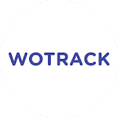 WOTrack™ CRM Mobile App